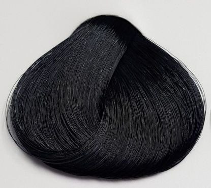 Picture of LAKME hair dye collage1/70 - Black  bluish