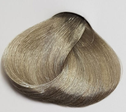 Picture of LAKME hair dye collage10/17 - Blond Platinum Gray