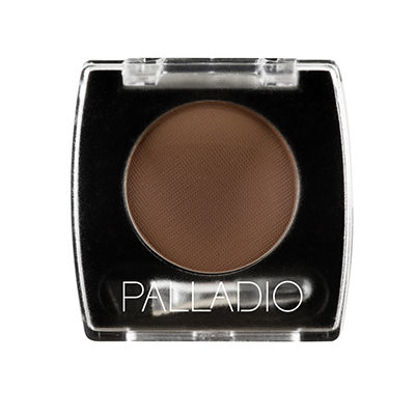 Picture of PALLADIO DARK BROWN BROW POWDER 01