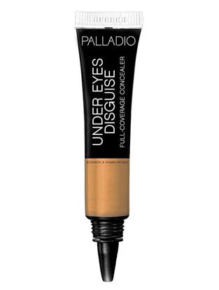 Picture of PALLADIO UNDER EYES DISGUISE FULL COVERAGE CONCEALER FRAPPE