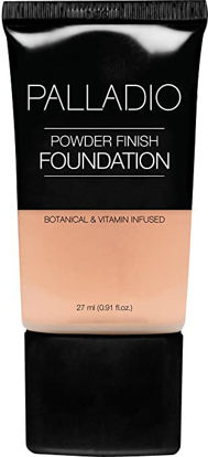 Picture of PALLADIO PORCELAIN LIQUID FOUNDATION 02