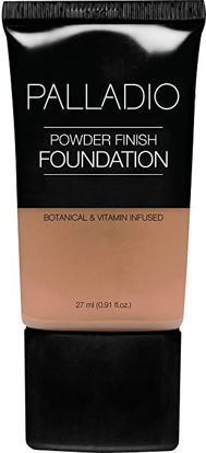 Picture of PALLADIO IN THE BUFF LIQUID FOUNDATION 07