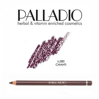 Picture of PALLADIO CHIANTI LIP PENCIL 280