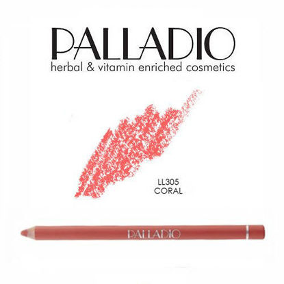 Picture of PALLADIO CORAL LIP PENCIL 305