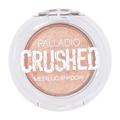 صورة PALLADIO LIGHT-YEAR CRUSHED METALLIC SHADOW