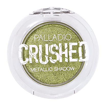 صورة PALLADIO ZENON CRUSHED METALLIC SHADOW