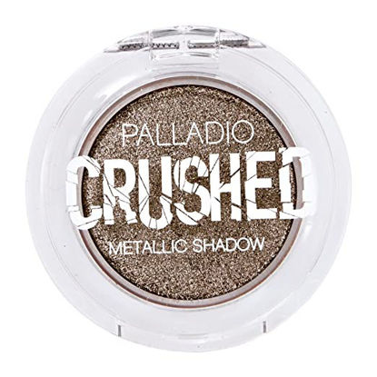 صورة PALLADIO STELLAR CRUSHED METALLIC SHADOW