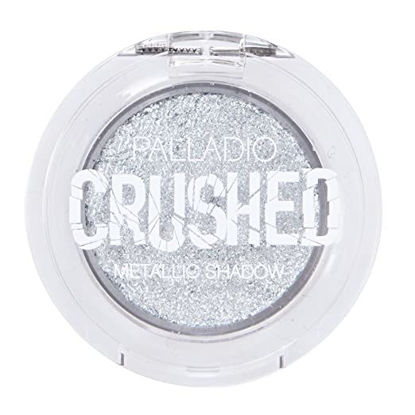 صورة PALLADIO ZODIAC CRUSHED METALLIC SHADOW