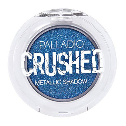 صورة PALLADIO BLUE MOON CRUSHED METALLIC SHADOW