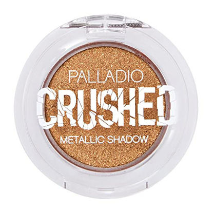 صورة PALLADIO ECLIPSE CRUSHED METALLIC SHADOW