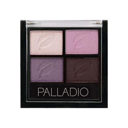 صورة PALLADIO SPELL BOUND EYE SHADOW QUADS 07