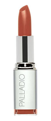 Picture of PALLADIO SMOKEY ROSE HERBAL LIPSTICK 858