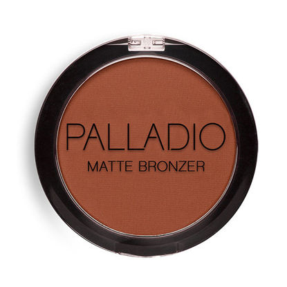 Picture of PALLADIO TEENY BIKINI MATTE BRONZER 03
