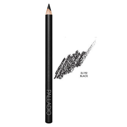 صورة PALLADIO BLACK EYE PENCILE 192