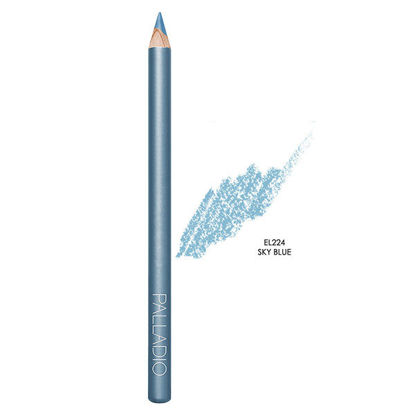 صورة PALLADIO SKY BLUE EYE PENCILE 224