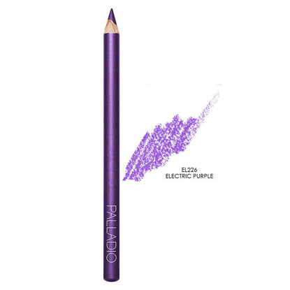 صورة PALLADIO ELECTRIC PURPLE EYE PENCILE 226