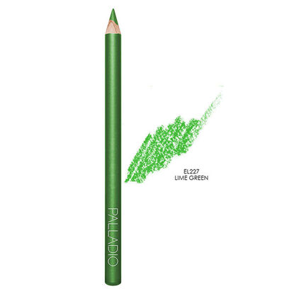 صورة PALLADIO LIME GREEN EYE PENCILE 227