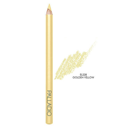 صورة PALLADIO GOLDEN YELLOW EYE PENCILE 228