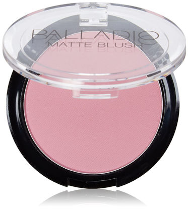 Picture of PALLADIO MATTE BLUSH-BAYBERRY 02