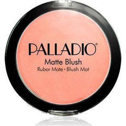 Picture of PALLADIO MATTE BLUSH-PEACH ICE 03