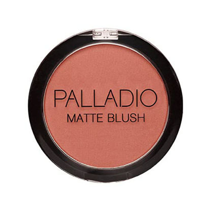 Picture of PALLADIO MATTE BLUSH-CHICK 05