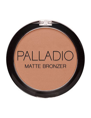 Picture of PALLADIO NO TAN LINES MATTE BRONZER 01