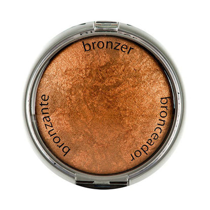 Picture of PALLADIO ILLUMINATING TAN BAKED BRONZER 04