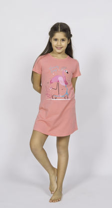 Picture of ENKI GIRLS COTTON TUNIC SET