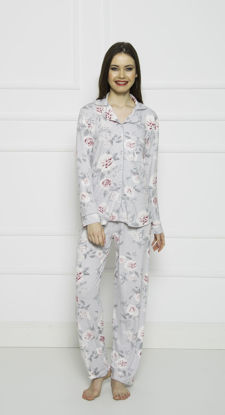 صورة ENKI WOMEN VISCON PAJAMA SET