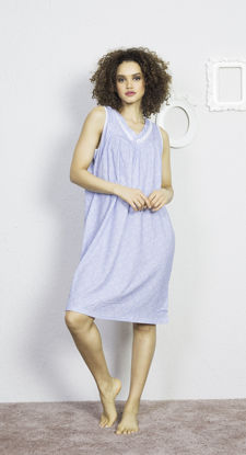 صورة ENKI WOMEN COTTON TUNIC SET