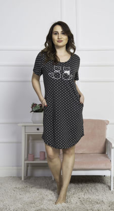 صورة ENKI WOMEN XXL COTTON TUNIC SET
