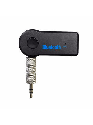 Picture of Car Bluetooth Receiver Wireless 3.5MM Professional High Quality Car Audio Adapter