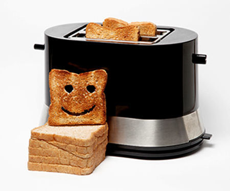 Picture for category Toasters & Grills