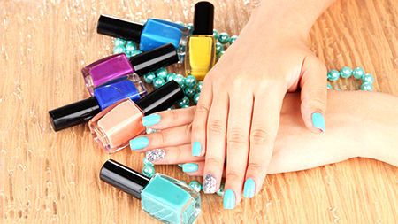 Picture for category Nail Care & Accessories