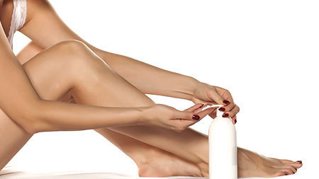 Picture for category Body Lotions & Creams
