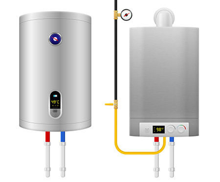 Picture for category Boilers