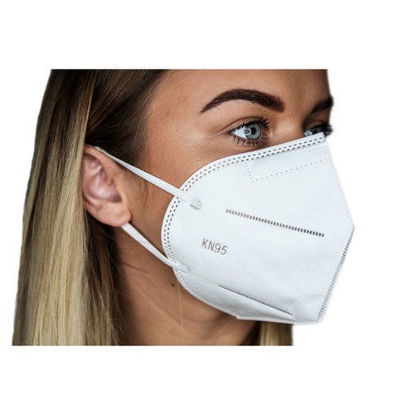 Picture of KN95 Protective Face Mask 10 Piece