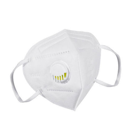 Picture of KN95 Protective Face Mask 10 Piece With Filter