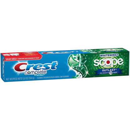 Picture of CREST SCOPE معجون اسنان