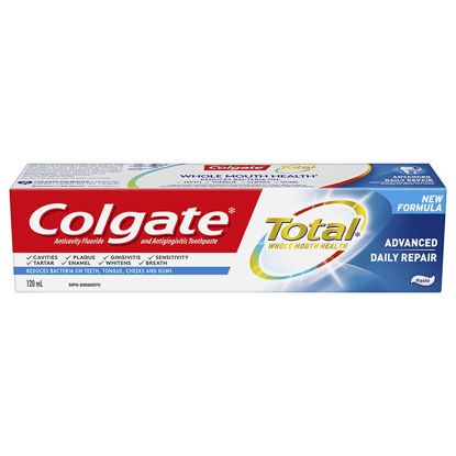 Picture of colgate total معجون اسنان