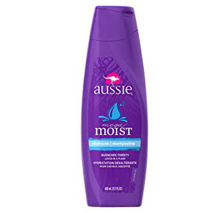 Picture of Mega Moist شامبو