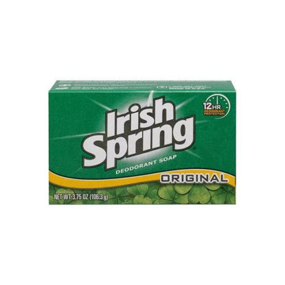 Picture of Irish Spring صابونة