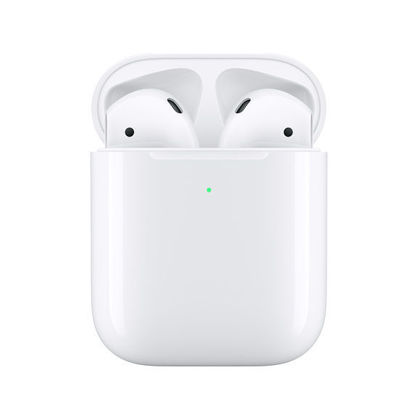 Picture of AirPods 2  Wire/ Wireless Charging Case