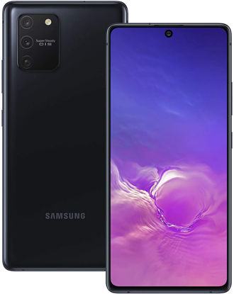 Picture of Samsung Galaxy S10 Lite Mobile Phone-128GB