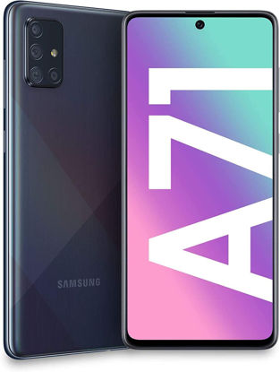 Picture of Samsung Galaxy A71 128 GB