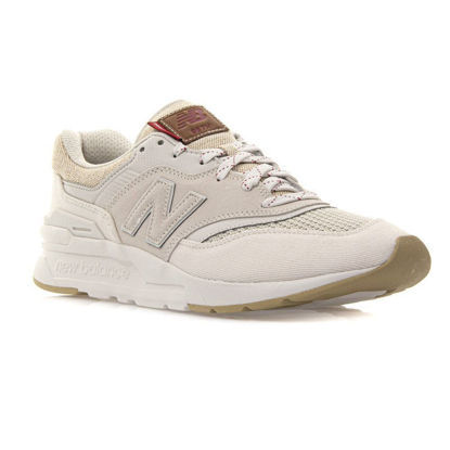 Picture of NB Lifestyle Mens Shoes - CM997HEJ (Beige/Tan)