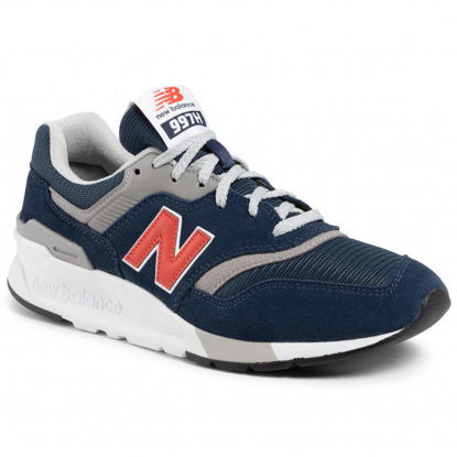 Picture of NB Lifestyle Mens Shoes - CM997HAY (Navy)