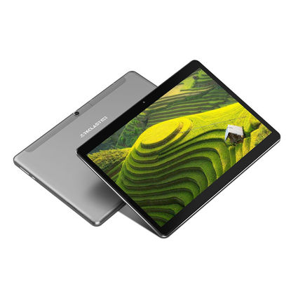 Picture of 10.1 Inch Tablet PC Teclast M20 MT6797 X23 Deca Core Android 8.0 4GB RAM 128GB ROM Dual 4G Phone Tablet EU Plug