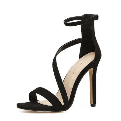 Picture of Women's High Heel Sandals Stiletto Sexy Party Sandals