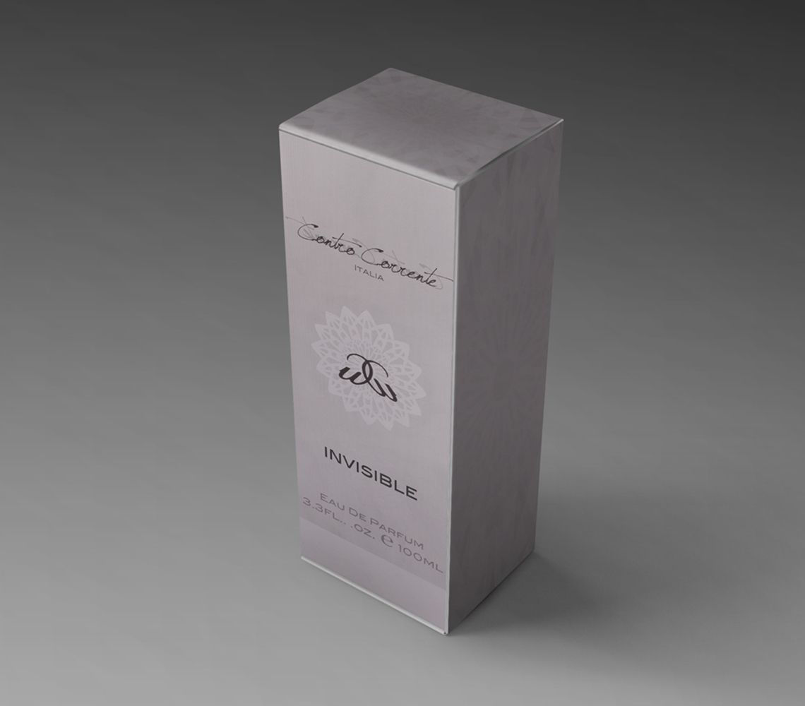 Picture of CC - Invisible 100ML